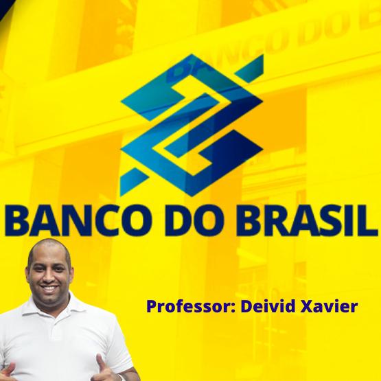 Curso de Português (para o concurso do Banco do Brasil) - Prof. Deivid Xavier
