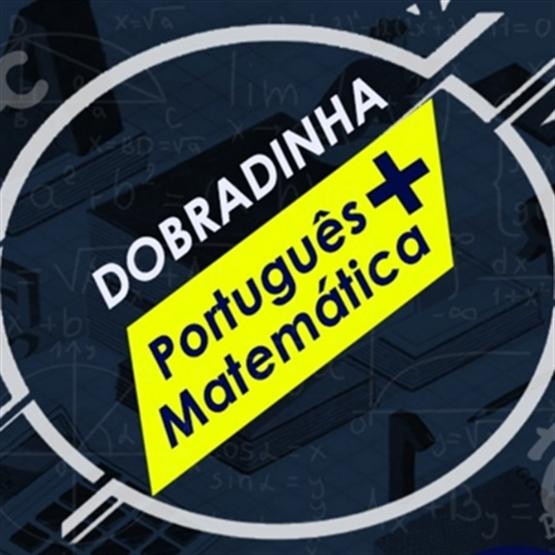 Curso Português + Matemática e RLM