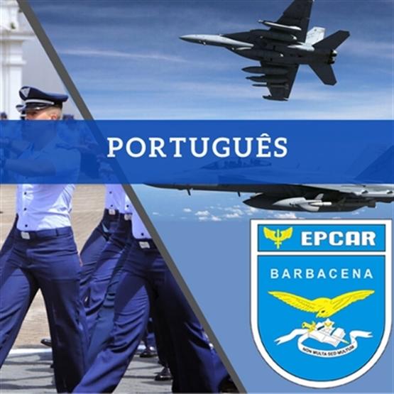 Curso de Português - EPCAR