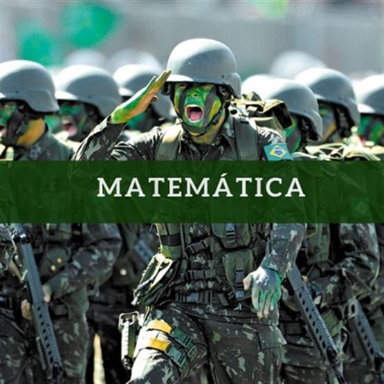 Curso de Provas resolvidas Matemática - EsPCEx