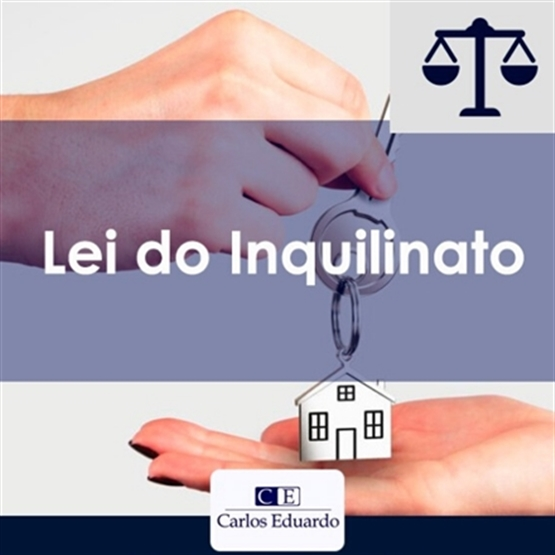Curso de Capacitação de Lei do Inquilinato Comentada Artigo por Artigo