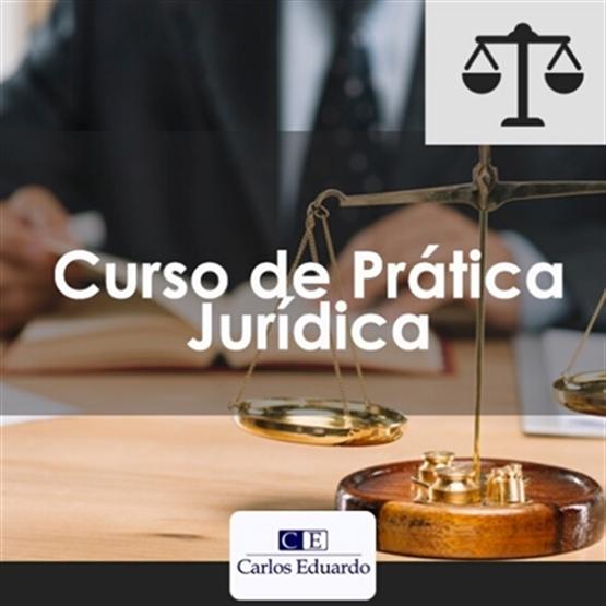 Curso de Capacitação de Prática Jurídica para Advogados Iniciantes