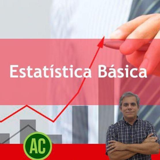 Curso de Estatística Básica Descritiva e Probabilística