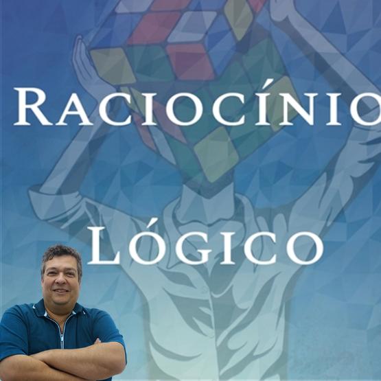 Curso Raciocínio Lógico Matemático - Prof. Carlos Henrique