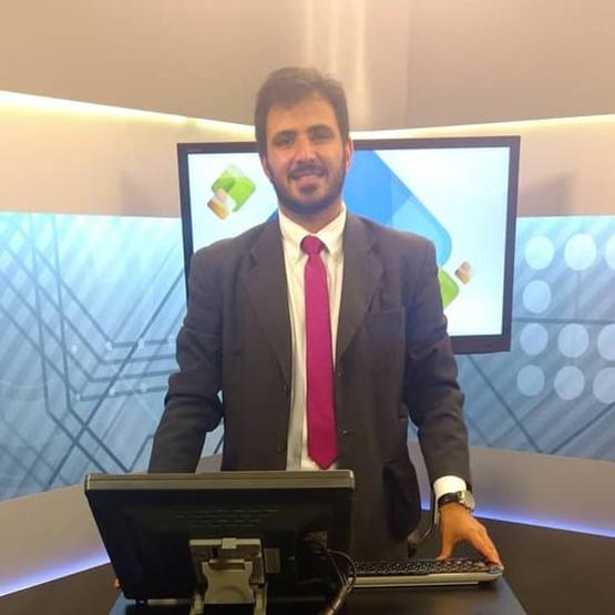 Professor Carlos Eduardo