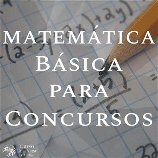 Matemática Básica  para iniciantes