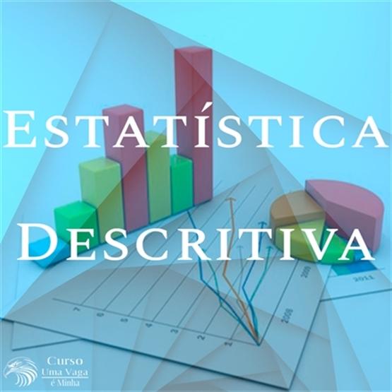 Estatística Básica para Concursos