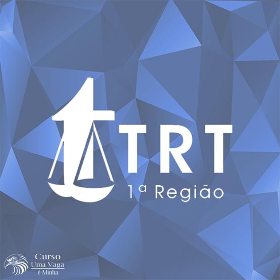 Curso Gratuito - Regimento Interno e Código de Ética do TRT/RJ